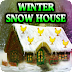 AvmGames - Winter Snow House Escape