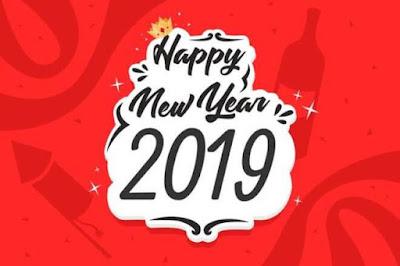 Kata Kata Romantis Ucapan Selamat Tahun Baru 2019 Buat Pacar