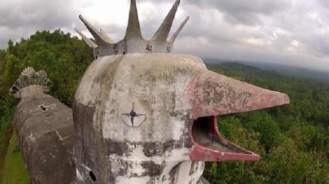 Gereja Ayam Jogjakarta