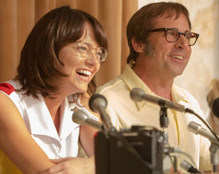 Battle of the Sexes - Imagem & Segundo Trailer