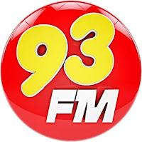 Rádio Equatorial 93 FM 93,3 de Boa Vista RR