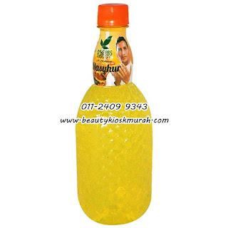 Air Minuman Mashyur D'Herbs