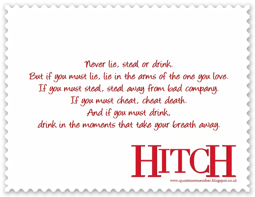 You Re Right People Do Lie And Cheat And Stab You In: #Hitch #WillSmith #EvaMendes #KevinJames #AndyTennant