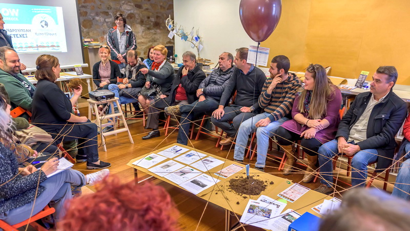Πολίτες ζητούν αλλαγή πολιτικής σχετικά με τα φυτοφάρμακα στο Δήμο Αλεξανδρούπολης