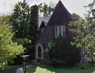 sears house webster groves missouri