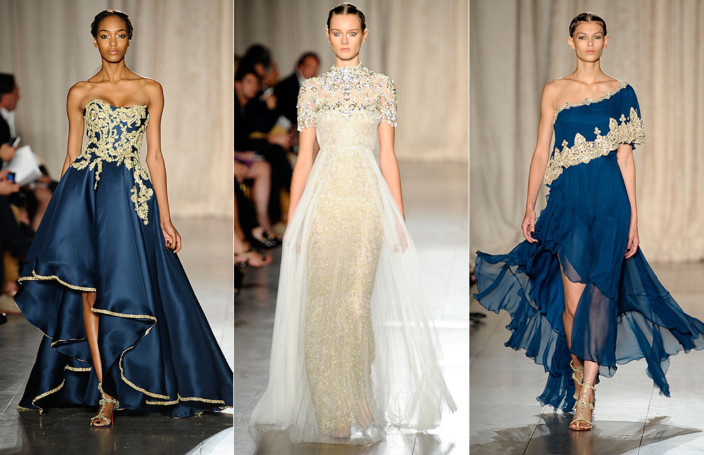 Marchesa Dresses Collection Fashionate Trends