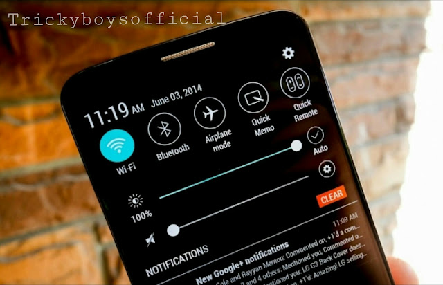 How To Customize Notification Bar In Android Phone