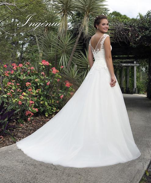 vestidos de casamientos largos