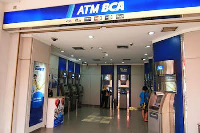 Cara Ambil Uang di ATM BCA Dengan Mudah