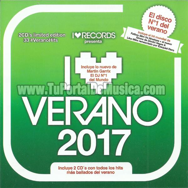 I Love Verano (2017)