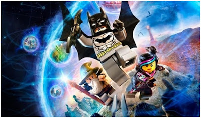 Lego Dimensions Full Walkthrough, price & review