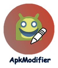 ApkModifier Android v3.4.2 - App Edit / Modifikasi File Apk