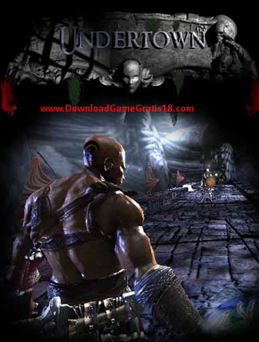 Undertown Horror Pc Full Version Free Download