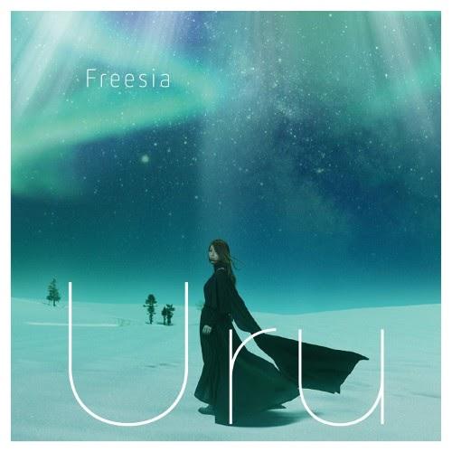 Download Uru Freesia Flac, Lossless, Hires, Aac m4a, mp3, rar/zip