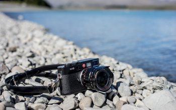 Wallpaper: Leica M9 DSLR