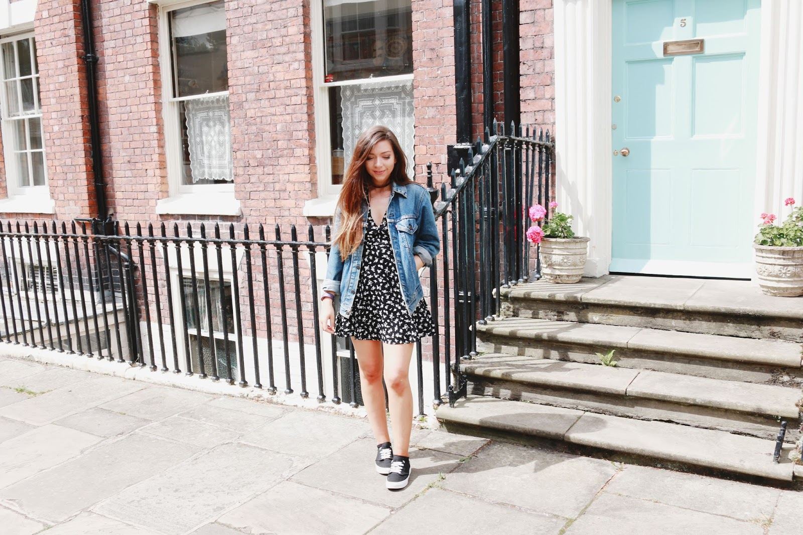 Fashion, Outfit, Outfit Inspiration, Style, Summer, high street, shopping, forever 21, topshop. asos, dizzybrunette3 style