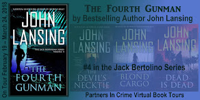 The Fourth Gunman - 19 February
