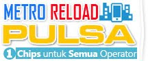 Master Distributor Dealer Reload Pulsa Murah