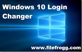 Windows 10 Login Changer Terbaru