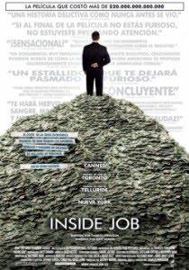 Ver Inside Job (2010) online
