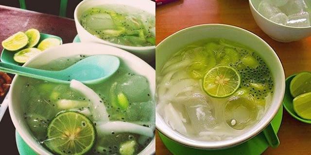 Resep Minuman Segar Es Kuwut Bali Nikmat dan Praktis