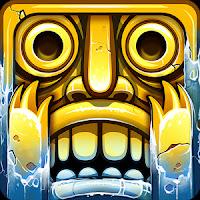 Temple Run 2 Mod Apk v1.37 Full version (Unlimited Gold) Terbaru