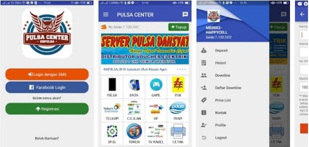 Image Result For Server Pulsa Di Sabang