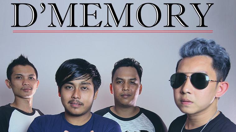 D'Memory - Baper