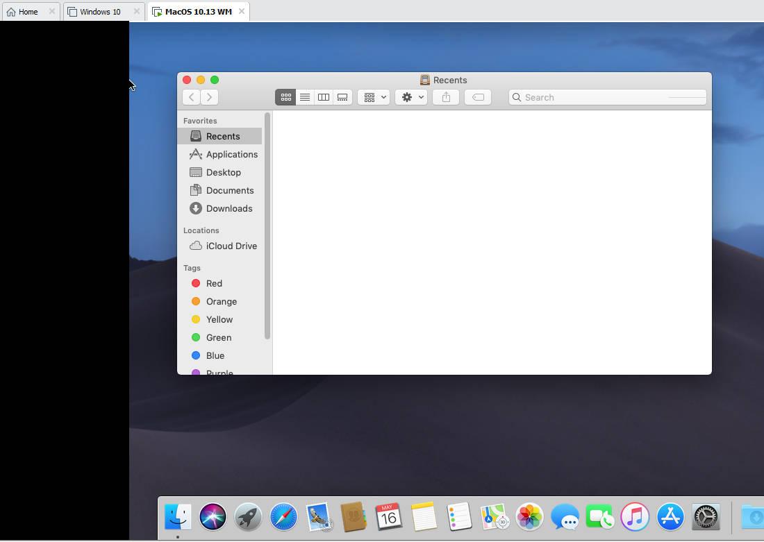 Hướng dẫn cài đặt MAC trên VMware Workstation Pro 15.