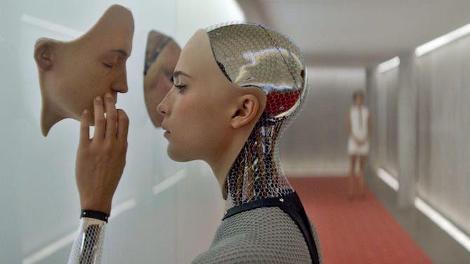 La primera actriz robot protagonizará una película de ciencia ficción de 70 millones de dólares