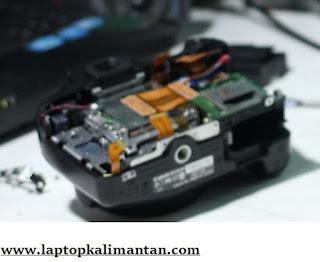 Jasa Service Slot Memory Kamera Mirrorless - Dslr