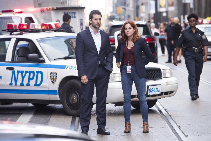 Ransom - Episode 1.03 - The Box - Press Release
