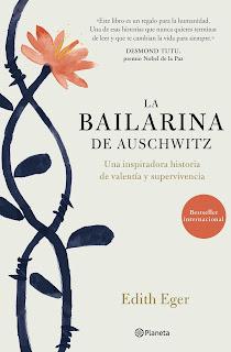 la bailarina de auschwitz nazi edith eger ana frank diario download descargar epub novela divertida entretenida