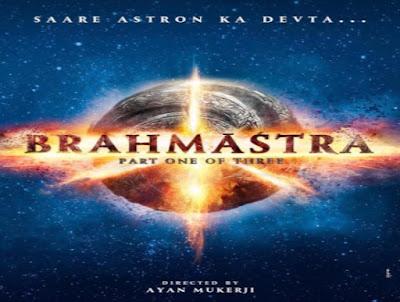 Brahmastra Movie Instagram