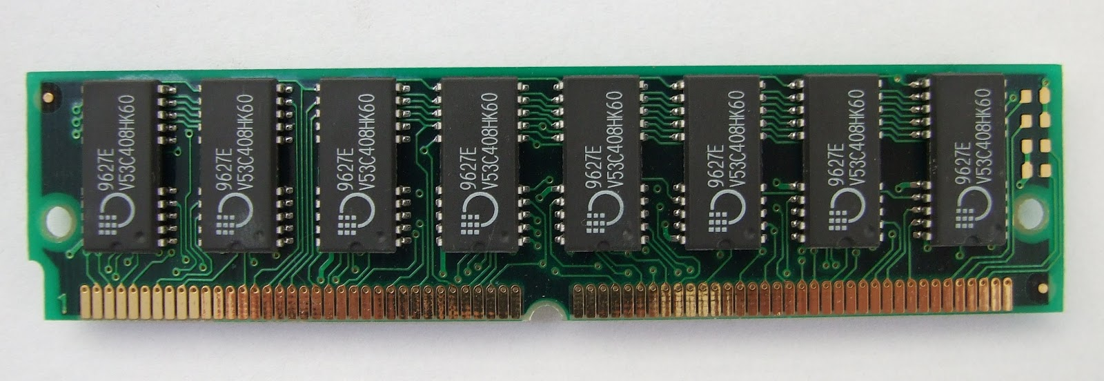 What is needed RAM-memory computer. Brief on standards 58