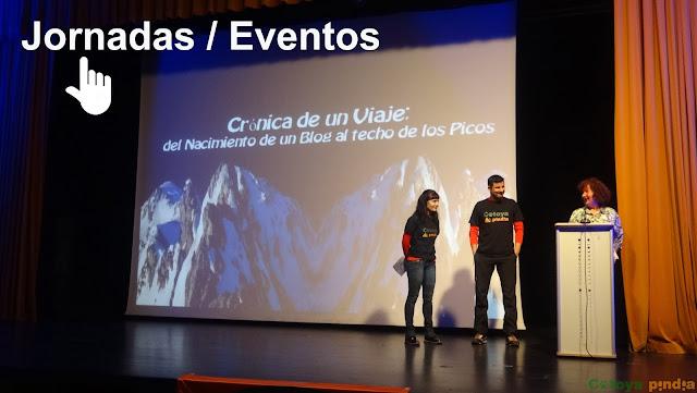 Jornadas y Eventos de Montaña