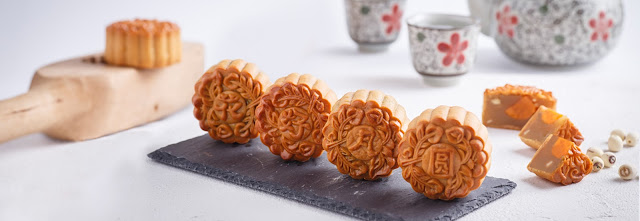 TAI THONG MOONCAKES CELEBRATION OF MID-AUTUMN FESTIVAL 2017