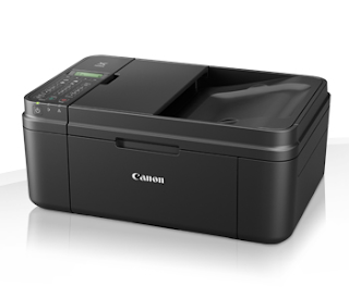 Canon PIXMA MX494 Setup & Driver Download