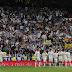 Torcedores do Real Madrid planejam protesto contra arbitragem no Santiago Bernabéu