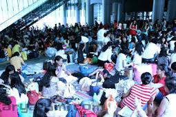 Cina Berencana Akan Merekrut Tenaga Kerja Sektor Rumah Tangga dari Filipina