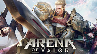 Jenis-Jenis Role Hero di Arena Of Valor (AOV)