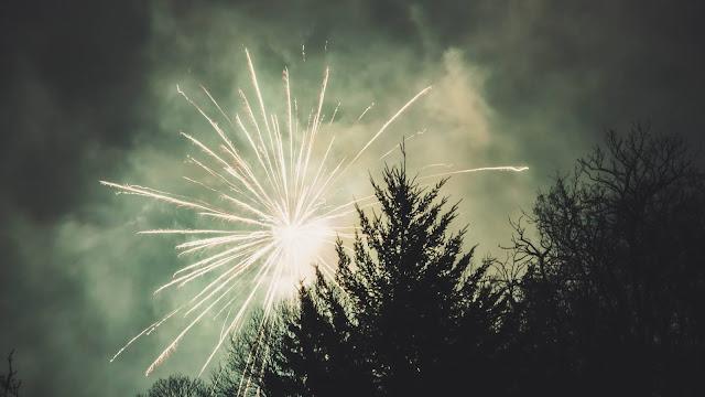 Postanowienia noworoczne- mniej i na luzie, czyli cele uszyte na moją miarę.