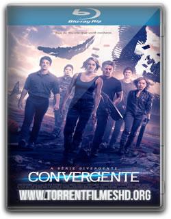 A Série Divergente Convergente Torrent