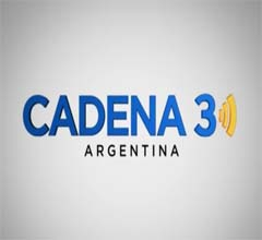 Cadena 3 99.1 FM Capital Federal