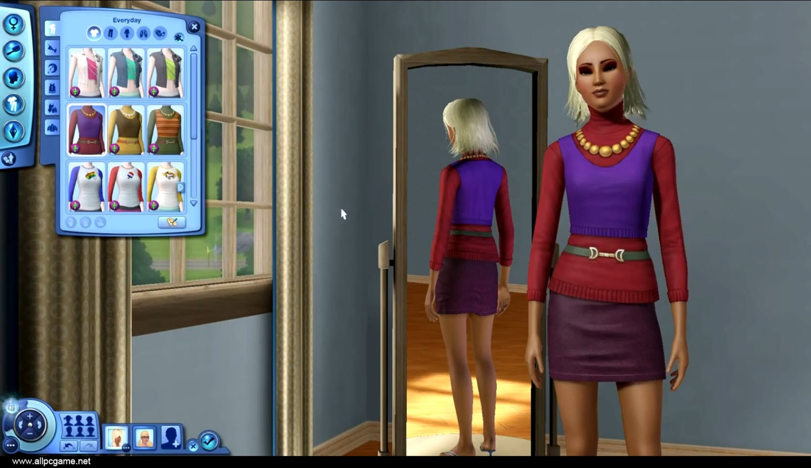 The Sims 3: 70s, 80s, & 90s Stuff Pack Review - all Pc Game