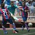 CRÓNICA: LEVANTE 2 - FC BARCELONA 1