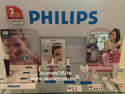 Philips Experience Store