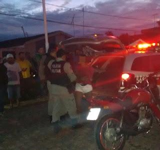 Na noite de Réveillon, polícia apreende cinco armas de fogo e prende 17 pessoas na PB