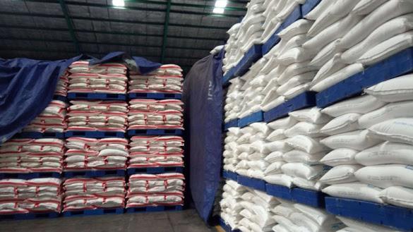 Petani: Stok Gula Melimpah Bikin Harga Anjlok karena Banjir Impor