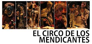El circo de los mendicantes